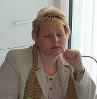 Oksana Smit Interim directeur Docent wiskunde
